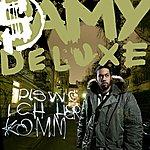Samy Deluxe Dis Wo Ich Herkomm