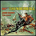 John Barry Thunderball (2003 Remaster)