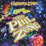 Grateful Dead Fallout From The Phil Zone