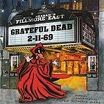 Grateful Dead Fillmore East, 2/11/69