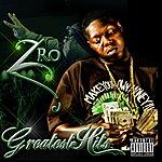 Z-Ro Greatest Hits (Parental Advisory)