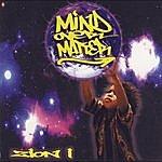 Zion I Mind Over Matter
