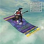 Grateful Dead Dick's Picks, Vol.12: Providence Civic 6/26/74 & Boston Garden 6/28/74