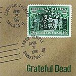 Grateful Dead Dick's Picks, Vol.26: Electric Theater, Chicago, IL, 4/26/1969 & Labor Temple, Minneapolis, MN, 4/27/1969