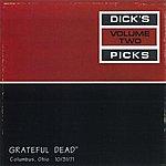 Grateful Dead Dick's Picks, Vol.2: Columbus, OH, 10/31/71