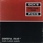 Grateful Dead Dick's Picks, Vol.1: Tampa, FL 12/19/1973