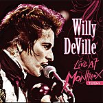 Willy DeVille Live At Montreux 1994