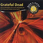 Grateful Dead Dick's Picks, Vol.31: Philadelphia Civic Center, Philadelphia, PA, 8/4-5/74 & Roosevelt Stadium, Jersey City, NJ, 8/6/74