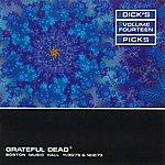 Grateful Dead Dick's Picks, Vol.14: Boston Music Hall, 11/30/73 & 12/2/73