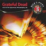Grateful Dead Dick's Picks, Vol.36: 9/21/72 The Spectrum, Philadelphia, PA