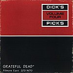 Grateful Dead Dick's Picks, Vol.4: Fillmore East, 2/13-14/70
