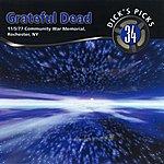 Grateful Dead Dick's Picks, Vol.34: Community War Memorial, Rochester, NY 11/5/1977