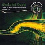 Grateful Dead Dick's Picks, Vol.33: 10/9 & 10/76 Oakland Coliseum Stadium, Oakland, CA