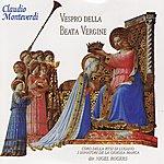 Chiaroscuro Monteverdi: Vespro Della Beata Vergine Part 1