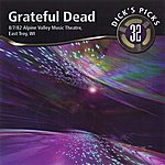 Grateful Dead Dick's Picks, Vol.32: Alpine Valley Music Theatre, East Troy, WI, August 7, 1982