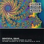 Grateful Dead Dick's Picks, Vol.18: Dane County Coliseum, Madison, WI, 2/3/78 & UNI-Dome, University Of N. Iowa, Cedar Falls, IA, 2/5/78