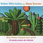 Clara Sverner Heitor Villa-Lobos Por Clara Sverner