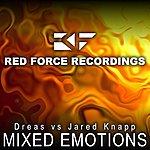 Dreas Dreas Vs. Jared Knapp: Mixed Emotions