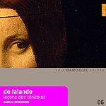 Isabelle Desrochers De Lalande: Leçon des ténèbres
