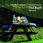 Christophe Rousset Bach: Dynasty : Concertos By J.S., W.F. And C.P.E. Bach