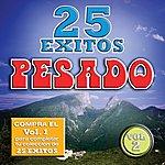 Pesado 25 Exitos Pesados (USA)