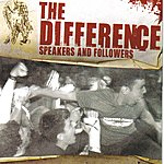 The Difference The Difference - Speakers and Followers