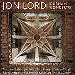 Jon Lord Jon Lord: Durham Concerto