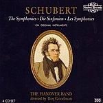 Roy Goodman Schubert: The Symphonies - On Original Instruments