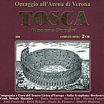 Sofia Symphony Orchestra Puccini: Tosca