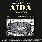 Nello Santi Verdi: Aida