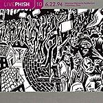 Phish Live Phish, Vol.10: 6/22/94