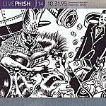Phish Live Phish, Vol.14: 10/31/95