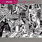 Phish Live Phish, Vol.9: 8/26/89