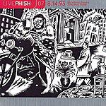 Phish LivePhish, Vol.7: 8/14/93