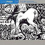 Phish Live Phish, Vol.19: 7/12/91