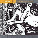 Phish Live Phish, Vol.2: 7/16/94