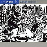 Phish Live Phish, Vol.17: 7/15/98