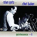 Stan Getz Quartet Quintessence (Vol. 1)
