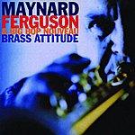 Maynard Ferguson Brass Attitude
