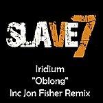 Iridium Oblong (2-Track Single)