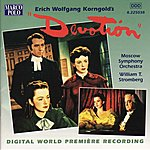 William Stromberg Korngold: Devotion