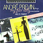 Shelly Manne André Previn. My Fair Lady - His 21 Finest 1946-1956