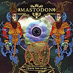 Mastodon Crack The Skye (Deluxe)