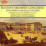 Christopher Warren-Green Haydn's Trumpet Concerto And Other Classical Concerti