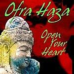 Ofra Haza Open Your Heart (single)