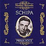 Tito Schipa Prima Voce: Schipa