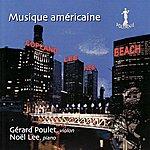 Noël Lee Musique Américaine: Copland/Lee/Ives/Beach