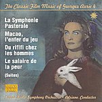 Adriano Auric: Symphonie Pastorale (La) / Macao, L'Enfer du jeu