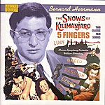 William Stromberg Herrmann: Snows of Kilimanjaro (The) / 5 Fingers