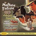 William Stromberg Deutsch: Maltese Falcon (The) / High Sierra